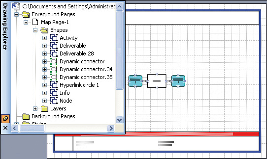Tech News | John Blight on Visio's Drawing Explorer