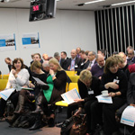 Enabling Change in the Public Sector event