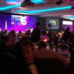 Congratulations to Sungard AS UK, who won the itSMF UK Service Management